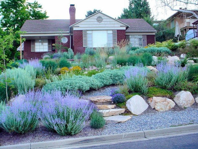 Deseret nursery perennial farm perennial garden design we understand that a mans home is his castle and by the same token a mans home is his hastle if gardening is americas favorite hobby then how come mightylinksfo